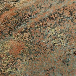 Verde-Fire-Granite